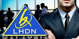 LHDN Lawas